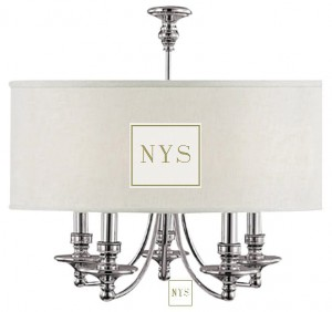 Lampa New York